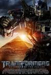Transformers 2 Pomsta poražených